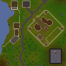 Fishing Guild - OSRS Wiki